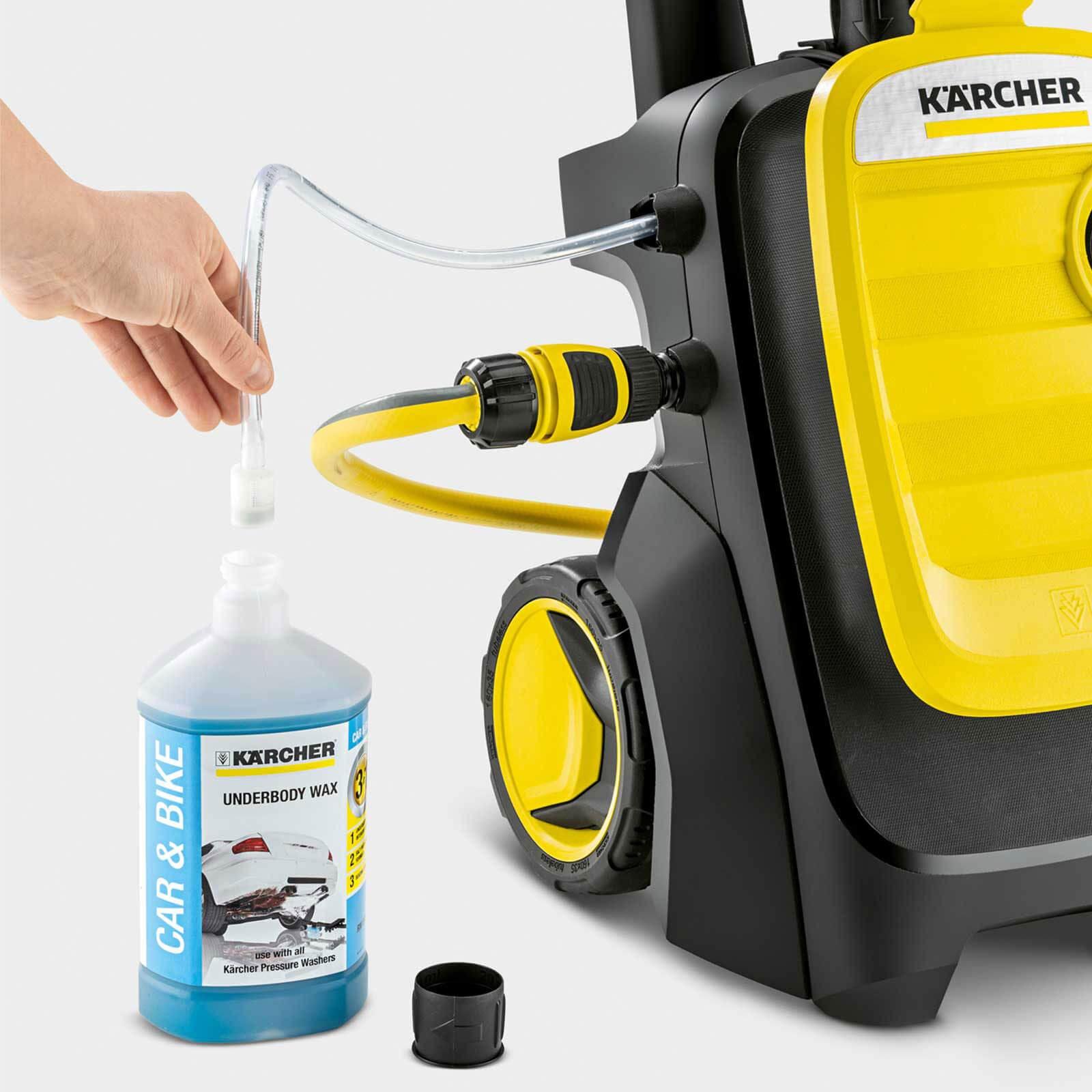 Karcher K5 COMPACT Pressure Washer 145 Bar New 2019 Model