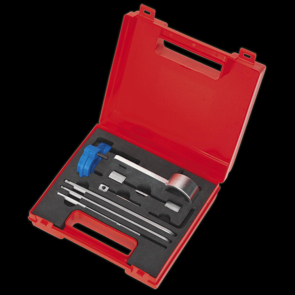Sealey VS5170 Diesel Engine Setting/Locking Kit - Vag 1 4, 1 6, 2 0