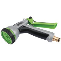 Draper 8 Pattern Spray Gun