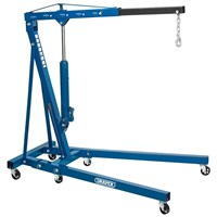 Draper EC2001 Folding Engine Crane