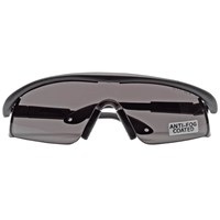 Draper Anti Fog Safety Glasses