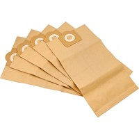 Draper Dust Bags for WDV30SS Vacuum Cleaner