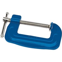 Draper Steel G Clamp