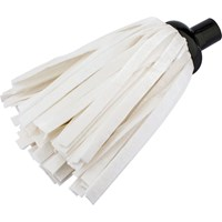 Draper Mop Head with Cleaning Strips