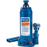 Draper Hydraulic Bottle Jack