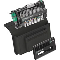 Wera Set 3 39 Piece Bike Tool Kit
