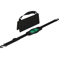 Wera 2Go 1 Tool Carrier and 2Go 6 Shoulder Strap