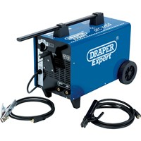 Draper Expert AW243AT 240Amp Gas Turbo Arc Welder