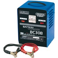 Draper Expert BC30B Car Battery Charger