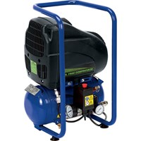 Draper DA6/1851 Oil Free Air Compressor 6 litre