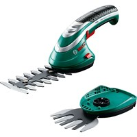 Bosch ISIO III 3.6v Cordless Shape and Edge