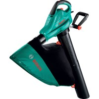 Bosch ALS 2500 Electric Garden Vacuum and Leaf Blower