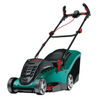Bosch ROTAK 37 ERGOFLEX Rotary Lawnmower 370mm