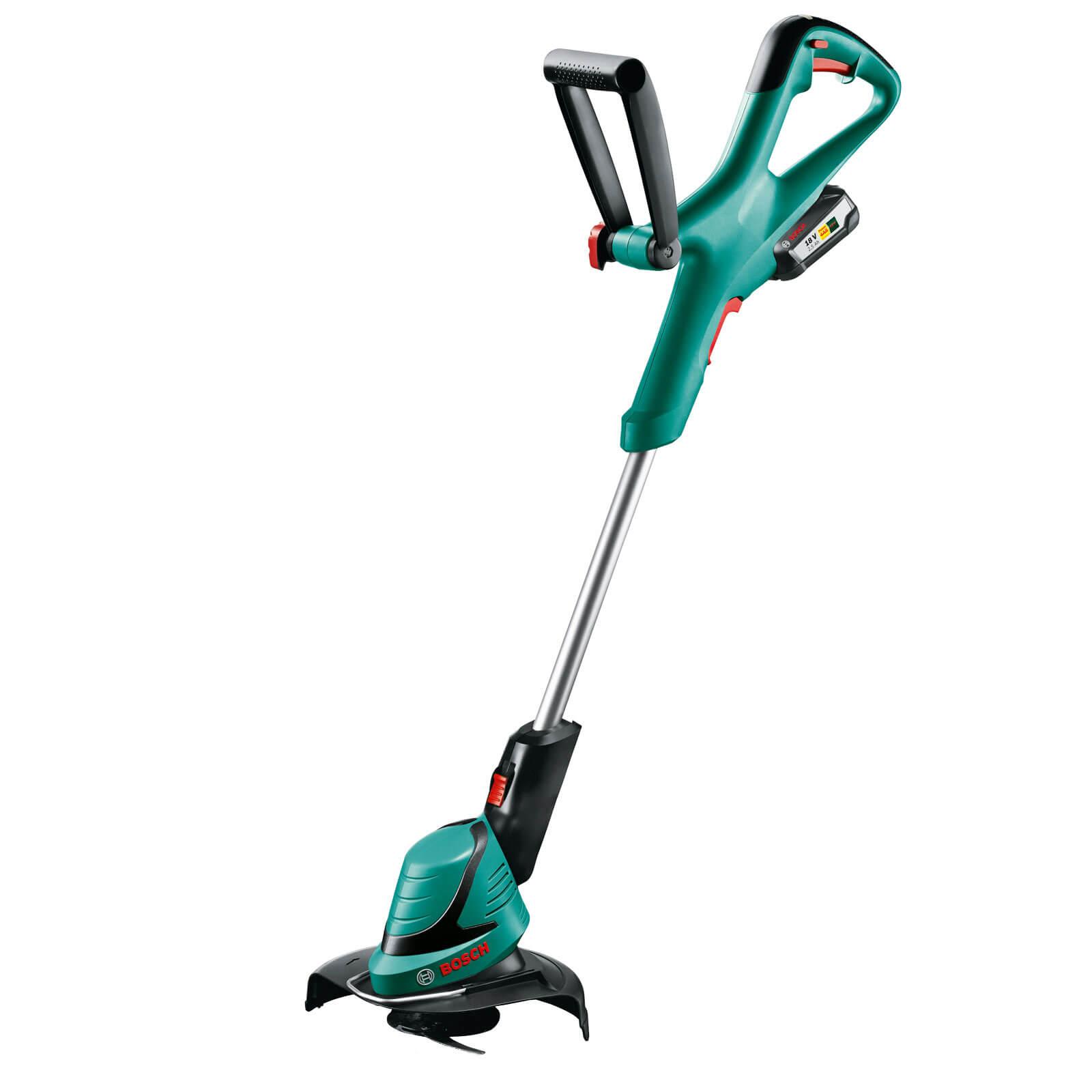 bosch ART 26-18 LI extendable grass strimmer brand new free charger NO battery