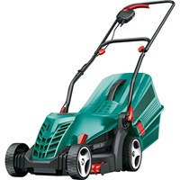 Bosch ROTAK 34 R Rotary Lawnmower 340mm