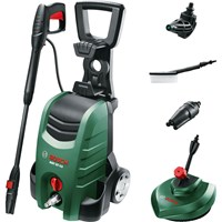 Bosch AQT 37-13 PLUS Pressure Washer 130 Bar