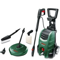 Bosch AQT 37-13 Pressure Washer Combi Kit 130 Bar