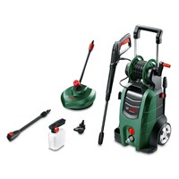 Bosch AQT 45-14 X Pressure Washer 140 Bar