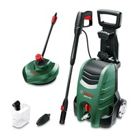 Bosch AQT 40-13 Pressure Washer 130 Bar