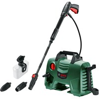 Bosch EASYAQUATAK 120 Pressure Washer 120 Bar