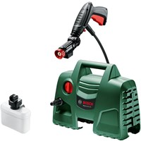 Bosch EASYAQUATAK 100 Pressure Washer 100 Bar