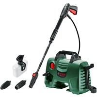 Bosch EASYAQUATAK 110 Pressure Washer 110 Bar