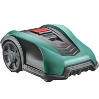 Bosch Indego 350 18v Cordless Robotic Lawnmower 190mm
