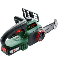 Bosch UNIVERSALCHAIN 18v Cordless Chainsaw 200mm