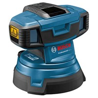 Bosch GSL 2 Manual Floor Surface Laser + L-Boxx