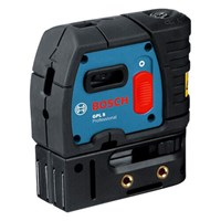 Bosch GPL 5 Five Point Laser Level