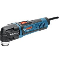 Bosch GOP 30-28 Starlock Plus Oscillating Multi Tool and 20 Accessories