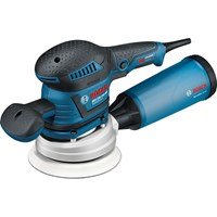 Bosch GEX 125-150 AVE Random Orbital Disc Sander 125mm