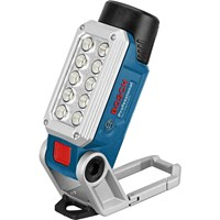 Bosch GLI Deci 12v Cordless LED Work Light