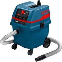 Bosch GAS 25 L SFC Wet and Dry Dust Extractor