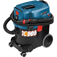 Bosch GAS 35 L SFC+ Wet and Dry Dust Extractor