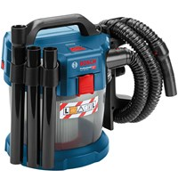 Bosch GAS 18 V-10 L 18v Cordless Wet and Dry Vacuum Cleaner