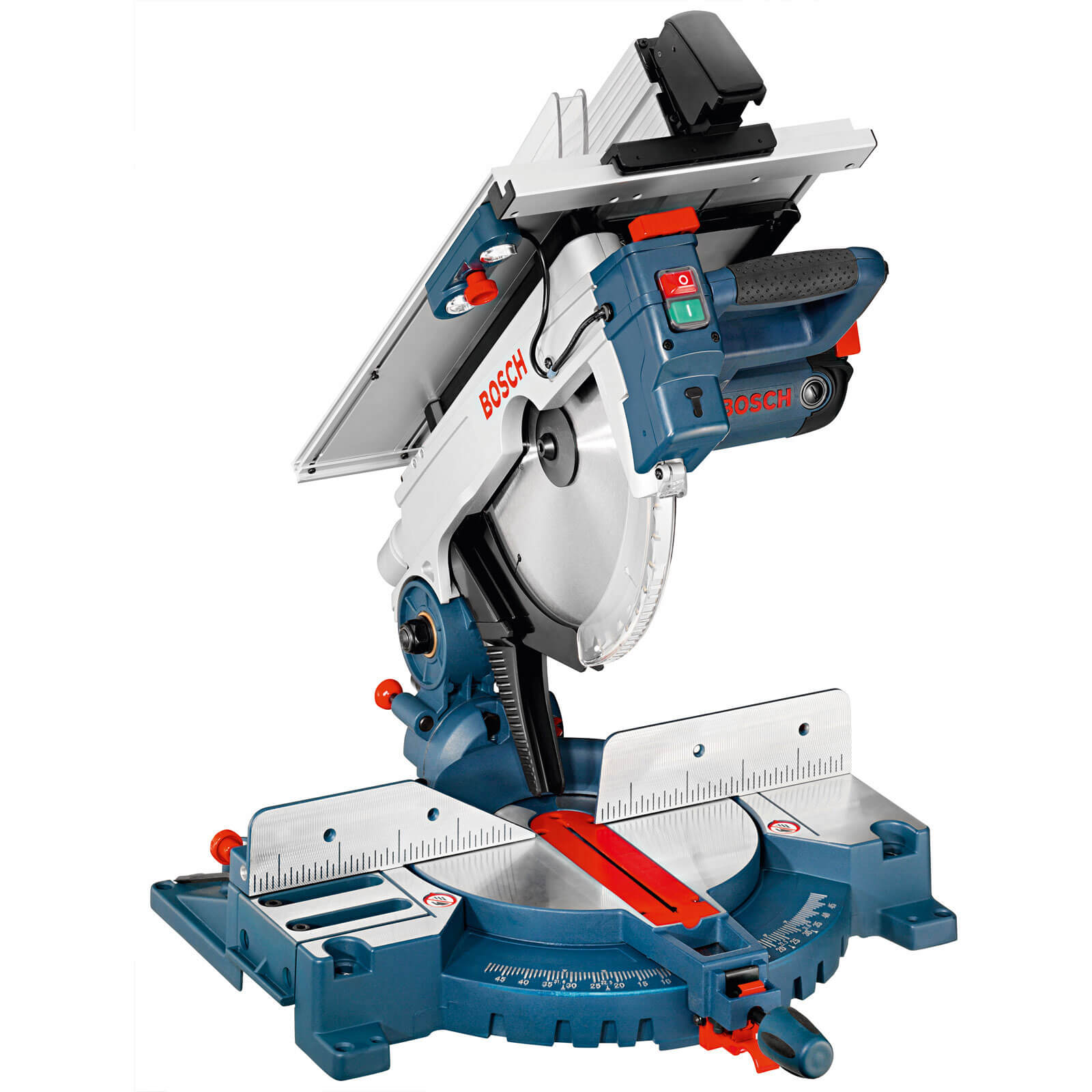 Bosch GTM 12 JL Combo Mitre Saw & Table Saw 240v