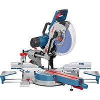 Bosch GCM 12 SDE Sliding Compound Mitre Saw 305mm