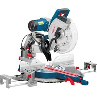 Bosch GCM 12 GDL Double Bevel Mitre Saw 305mm