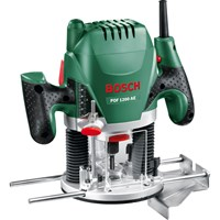 "Bosch POF 1200AE 1/4"" Plunge Router"