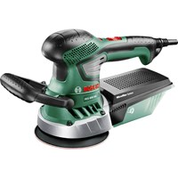 Bosch PEX 400 AE Random Orbit Disc Sander 125mm