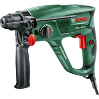 Bosch PBH 2100 RE Compact SDS Plus Hammer Drill