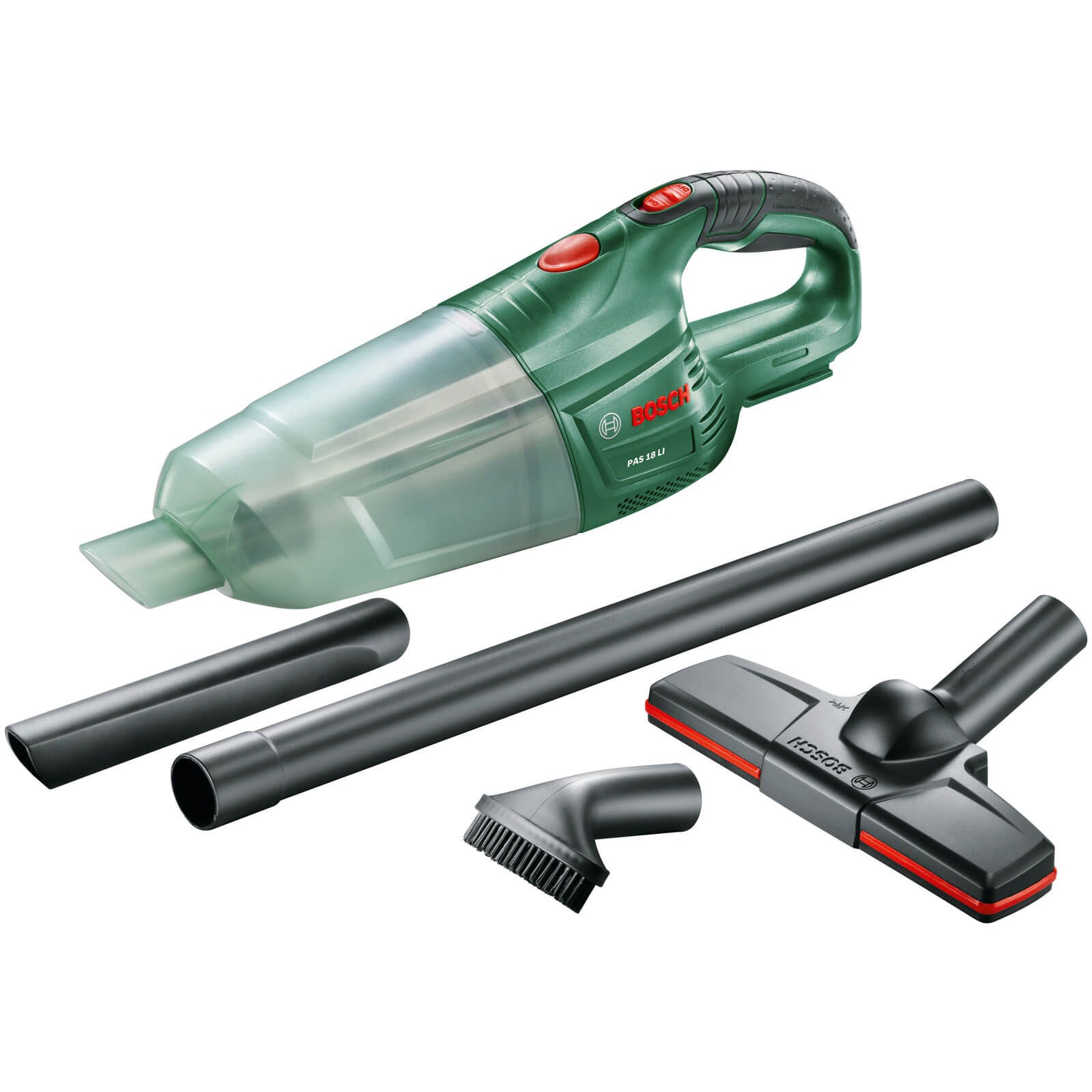 Bosch Cordless Vacuum Gas 108 V Li No Battery Charger Spec Mesin Obeng Baterai Sudut Angle Gwi 2 Pas 18