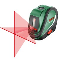Bosch UNIVERSALLEVEL 2 Cross Line Laser Level