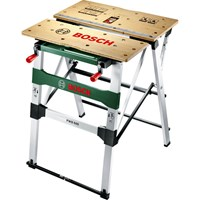 Bosch PWB 600 Folding Workbench