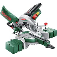 Bosch PCM 8 S Sliding Compound Mitre Saw