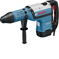 Bosch GBH 12 52 D SDS Max Rotary Hammer Drill