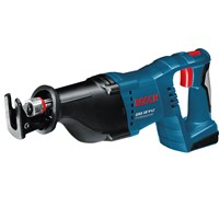 Bosch GSA 18V-LI 18v Cordless Reciprocating Saw