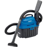 Draper WDV10 Wet & Dry Vacuum Cleaner