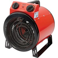 Draper ESH2000B Electric Space Heater